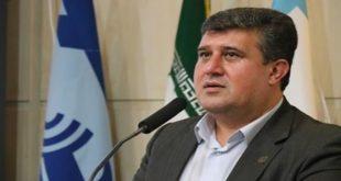 مخابرات کردستان مقام اول كشوری را توسعه بستر نوين فيبرنوری در روستاها  به دست آورد