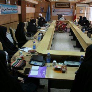 نظرات و ایدههای بانوان فعال کردستان در ارائه راهکارهای فرهنگی استفاده میشود