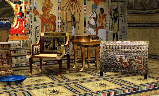 نکته های جالب مصر باستان